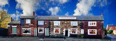 Packhorse Pub Failsworth