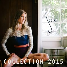 Introducing the 2015 Collection! | Seea