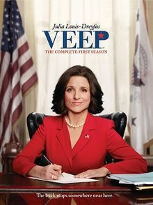 Selina Meyer will probably be an iconic role for Julia-Louis Dreyfus, in addition to her already iconic role as Elaine on Seinfeld.