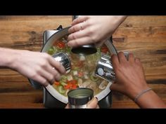 Chicken Noodle Soup - YouTube