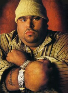 """Christopher Lee Rios, better BKA Big Pun, was an American rapper and actor. Big Pun emerged from the underground hip hop scene in The Bronx borough of New York City, in the late 1990s. He first appeared on albums from The Beatnuts, on the track """"Off the Books"""" in 1997, on Fat Joe's second album Jealous One's En   en.wikipedia.org Lived: Nov 10, 1971 - Feb 07, 2000 (age 28) Height: 5' 2"""" (1.57 m)-Spouse: Liza Rios (1990 - 2000) Member of: Terror Squad"""