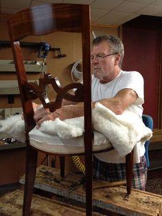 upholstery 201