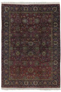 Hereke - Turkish 321x228 - CarpetU2