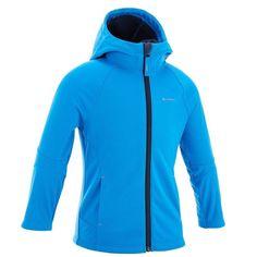 f0e247ac8c51 Hiking Sport di Montagna - Softshell bambino HIKE 900 QUECHUA - Montagna