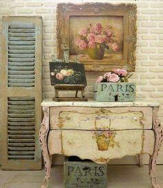 So Paris like......