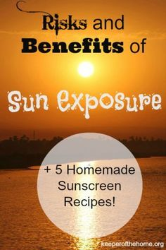 The-Risks-and-Benefits-of-Sun-Exposure-Keeper-of-the-Home