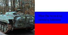 [TOPITRUC] Un tank russe. Oui oui vous avez bien lu