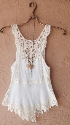 battenburg lace camisole free people romantic tank