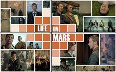 Life on Mars by Simm-Fans.deviantart.com