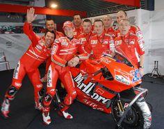 casey stoner 2007 | Casey Stoner, campeón del mundo de 2007 con Ducati