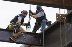 Low Cost Life Insurance for Steel & Iron Workers |  #lifeinsurance  #ironworkers
