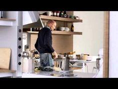 DADA - Un Set da cucina - A kitchen Set