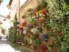 5 charming towns in Umbria