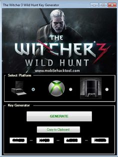 Witcher 3 Crack  – Hack Tool Hi, we are happy to present you newest Sofware . Witcher 3 Crack  – Hack Tool has been designed for
