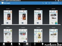 Volksstimme Digital  Android App - playslack.com , Erleben Sie Ihre Volksstimme in einer neuen Dimension. Bewegt und bewegend mit der App für unterwegs auf Ihrem Tablet und Smartphone.10 Gründe, warum Sie Volksstimme digital nicht verpassen dürfen:1. Die App bietet Zugriff auf die neuesten Nachrichten aus Ihrer Region und der ganzen Welt.2. Immer pünktlich informiert - die aktuelle Ausgabe steht Ihnen ab 3 Uhr zur Verfügung.3. Offline lesbar - Nach dem Download können Sie die Zeitung…