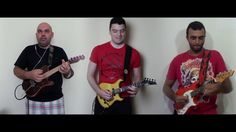 Guitarra Baiana   Jonathan Raphael, Marcelo Novaes e Peu Souza