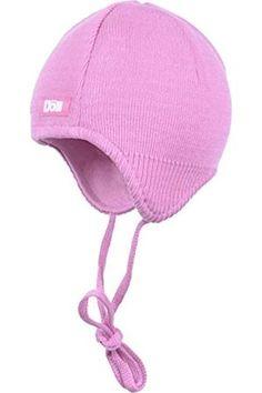 43571c7b630 Grey Knitted Large Pom-Pom Hat