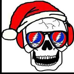 have a grateful dead holiday