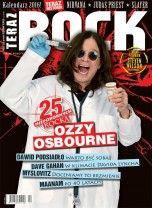 Muzyka rockowa i metalowa, zespoły, płyty, wywiady –  Teraz Rock
