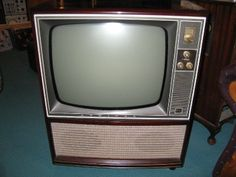 """Pt. 3 The colored television was first proposed in 1904 and patented again in 1925 by a Zworykin, but neither was successful. Production started in the 40s, but halted during World War II. Once the end of World War II came, production and use of Televisions in the United States soared back up thanks to various situations such as """". . . war-related technological advances, gradual expansion of television networks westward, drop in television prices caused by mass production, . . ."""" Wiki."""