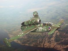 The World's Best Photos of 1946 and luftwaffe - Flickr Hive Mind