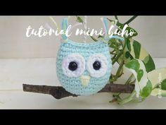 Owl Patterns, Crochet Patterns, Macrame Owl, Owl Charms, Handmade Toys, Crochet Toys, Diy And Crafts, Crochet Earrings, Mini
