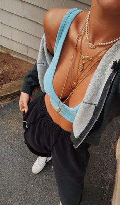 Swag Outfits For Girls, Cute Comfy Outfits, Cute Summer Outfits, Teen Fashion Outfits, Trendy Outfits, Cool Outfits, Womens Fashion, Fashion Ideas, Outing Outfit