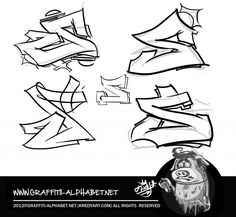 Awwwrg It looks like you're already a reader :)                                                           How To Do The Graffiti Letter S (Graffiti)      Learn how to draw graffiti letter S in graffiti in this graffiti tutorial. How to Draw Graffiti Letter s: Write Your Name in Graffiti. Write my Name in Graffiti or adapt this lesson to your own name or graffiti tag.    How to draw graffiti letter s?    It's easy to Learn To Draw Graffiti Letter s s One of the most popular styles would be…