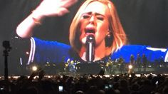Adele rocking out in a Blue Jays jersey is everything Toronto fans ever wanted - Toronto - CBC News