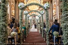Il matrimonio principesco di Federica e Davide www.matrimoniocreativo.it