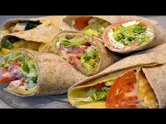 Taco Wraps, Bao, Fajitas, Ethnic Recipes, Moda Emo, Quesadillas, Quiches, Crepes, Patagonia