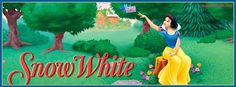 Get our best Cute Snow White facebook covers for you to use on your facebook profile.