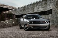 Dodge Charger...the emergence of a stellar breed