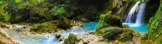 MAG-ASO FALLS  Kabankalan City, Negros Occidental Rappelling, Aso, Trekking, More Fun, Philippines, Waterfall, Memories, River, City