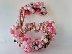 Love-Ring in den Farben Ihrer Wahl. Mit oder ohne Schriftzug. Wir bauen den Ring nach Ihren Wünschen. Crown, Script Logo, Communion, Newlyweds, Valentines Day, Christmas, Colors, Gifts, Corona