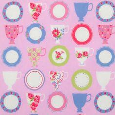 Tearoom Pink Matt Oilcloth Tablecloth   http://www.justwipe.co.uk/vinyl-coated-tablecloth/tea-room-pink-matt-vinyl-coated-tablecloth-sl/