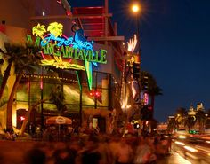 """Las Vegas Drink of the Day: Margaritaville's """"The Best Margarita"""" Las Vegas Trip, Vegas Casino, Jimmy Buffett Margaritaville, On The Road Again, Sweet Memories, Vacation Spots, Nevada, Places Ive Been, Places To Visit"""