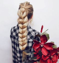 You may use any of the beautiful styles listed when you want to look unique. You will feel beautiful because your hair is falling over your shoulders beautifully, or you ... Read More