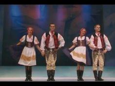 Lúčnica - Vyhadzovaná / The Tossing Dance Folk Costume, Costumes, Folk Dance, Traditional, Concert, Women, Dress Up Clothes, Fancy Dress, Concerts