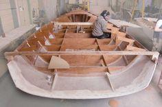 Leggero L8 – Leggero Boat Concept