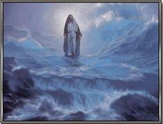 NOSTALGIA DE DIOS !: Tierra Santa 8 Jesús en el lago. Aprender a andar ...