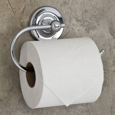 Signature Hardware Romance Euro Toilet Paper Holder Starting at $12.95