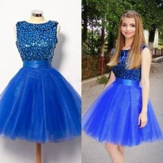 homecoming dresses short prom dresses party dresses hm0147 · bbhomecoming · Online Store Powered by Storenvy