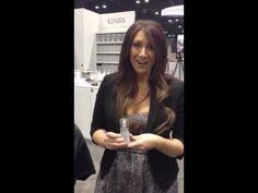 ▶ How To Achieve The Perfect Blowout with Kenra educator Caitlyn Haas - YouTube