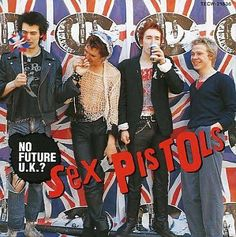 Sex Pistols - Johnny Rotten, Sid Vicious, Paul Cook and Steve Jones Great Bands, Cool Bands, Rock N Roll, Radio Rebel, Never Dead, Johnny Rotten, Crust Punk, Some Jokes, Punk Goth