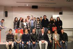 Tüm Yurttaş Gazeteciler bir arada :)