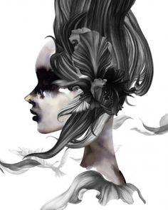 Fantastic Illustrations by Kahori Maki (10)