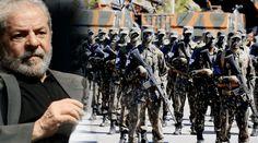 Ministro da Defesa diz que Forças Armadas estão prontas ara agir durante o julgamento do Lula – News Atual