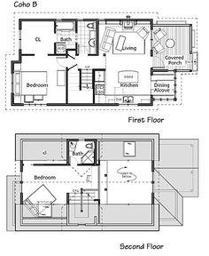 X Pole Barn Home Designs Pole Barn Apartment Floor Plans