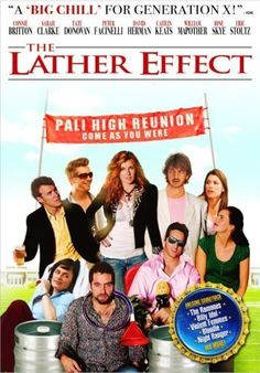 The Lather Effect 2006